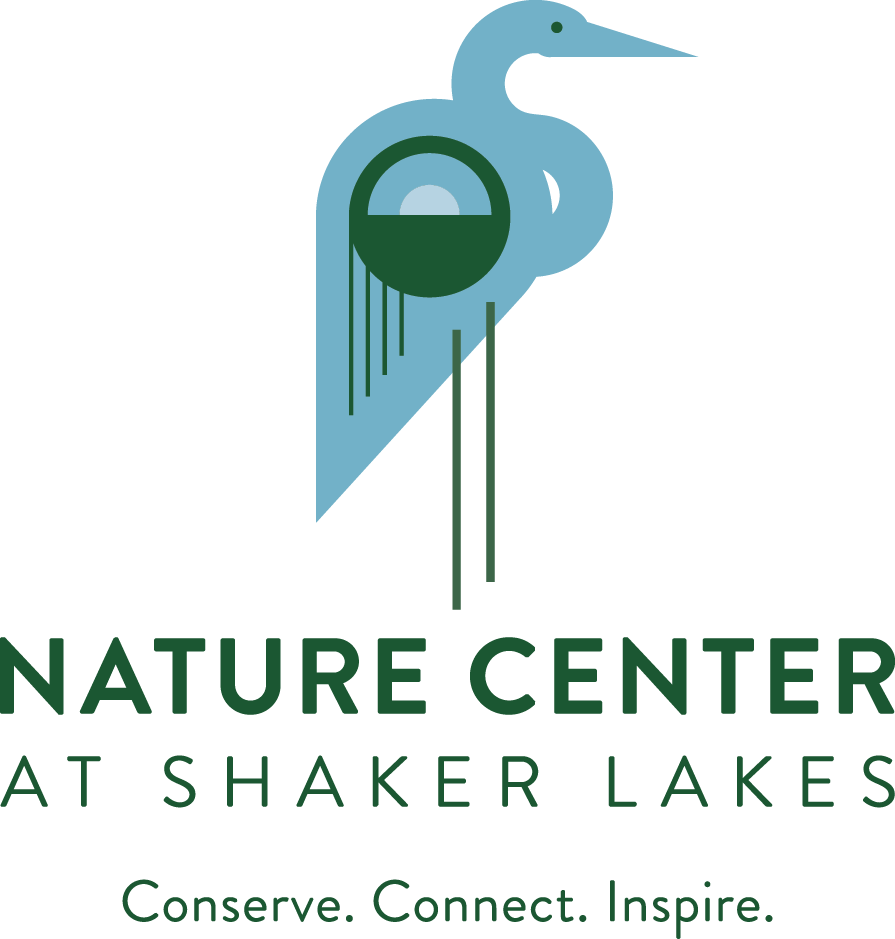 Nature Center At Shaker Lakes Cleveland Oh