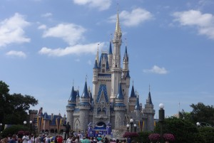picture perfect day in wdw