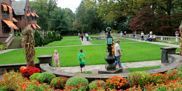 Treasured Traditions At The 48th Annual Ohio Mart At Stan Hywet