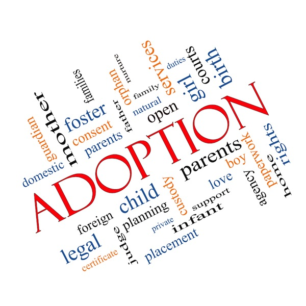 find an adoption or foster care agency in ohio