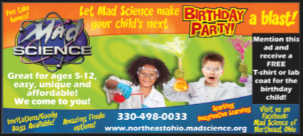 Mad science coupon code