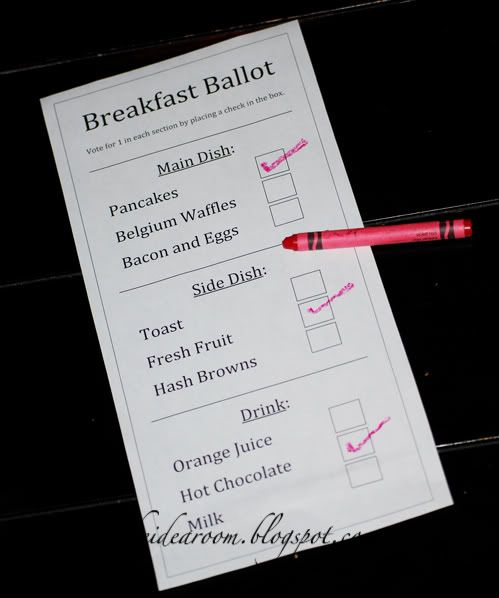 Election Day Fun with 5 Pinterest Ideas