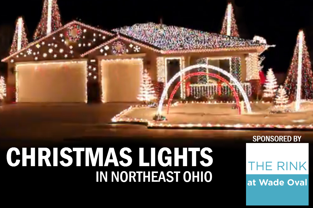 Best places to see christmas lights for Best places to visit for christmas