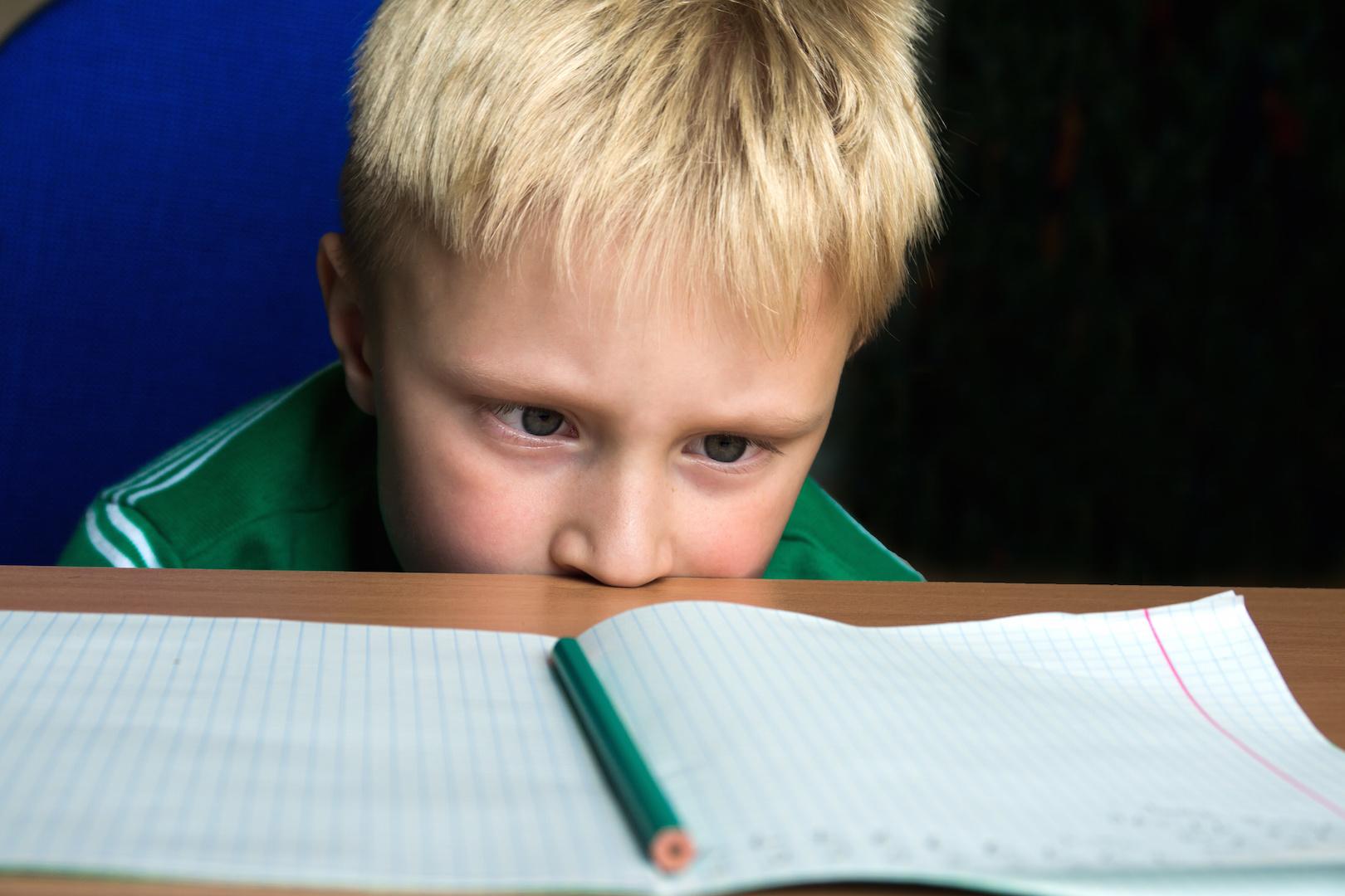 504 Plans: Get Your Child's Needs Met