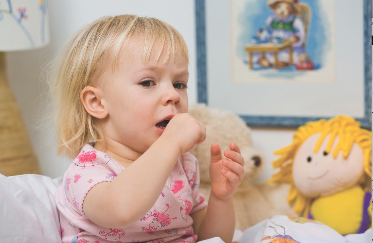 Как лечить кашель у детей в домашних условиях народными