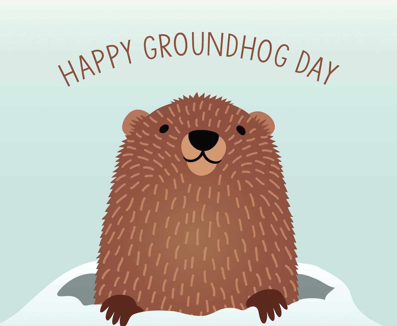 groundhog day events in northeast ohio