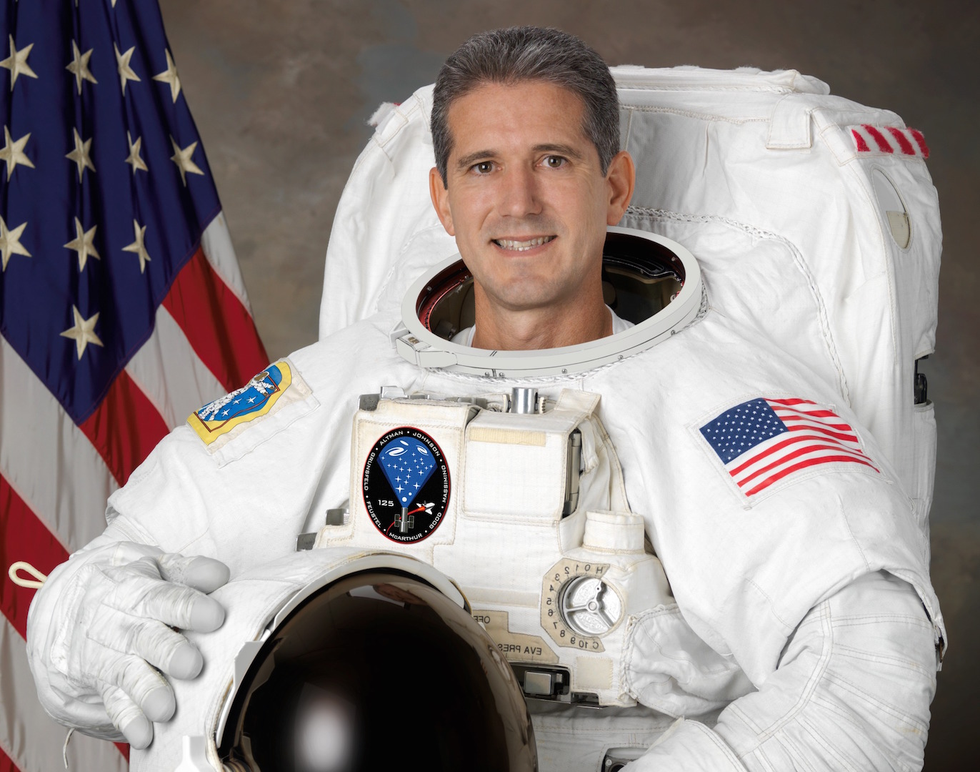 Astronaut Mike Good to visit Great Lakes Science Center on ...