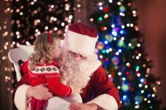 bigstock-kids-and-santa-at-fire-place-o-100463477