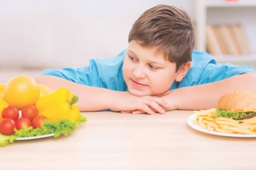 effects of obesity in school aged Childhood obesity and its prevention in primary school-aged children: obesity prevention as they are vulnerable to cardiovascular health effects of obesity.