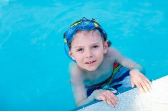 Swimming safety can prevent drowning