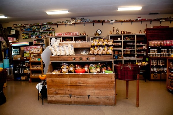 Lehman's Hardware Store carries an array of tools and other items for living a simpler life.