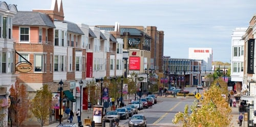 Things to do in Cleveland: Crocker Park