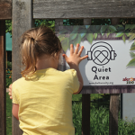 Akron Zoo is sensory inclusive thanks to the efforts of KultureCity