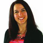 Northeast Ohio Parent editor Angela Gartner