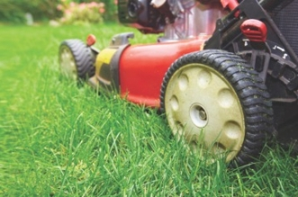 Lawn mower safety tips from Akron Children's Hospital