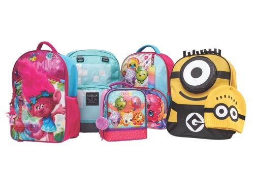 Trends in school supplies for kids