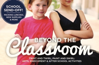 Northeast Ohio Parent magazine