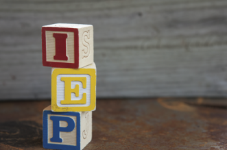 The Special Needs IEP Process