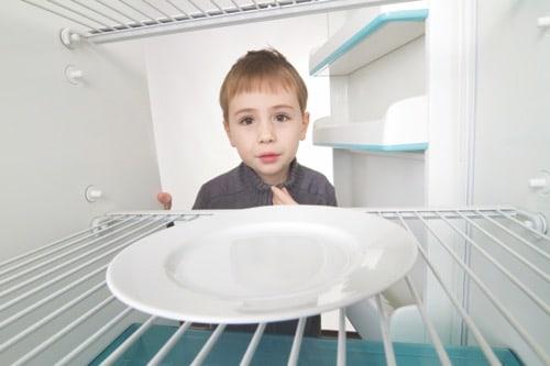 Ohio organizations fight childhood hunger