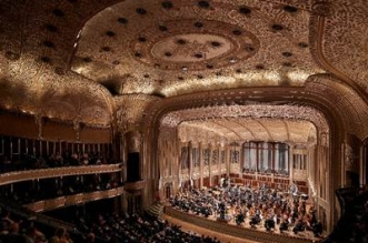 Franz Welser-Möst and the Cleveland Orchestra in Severance Hall