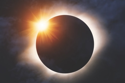solar eclipse events