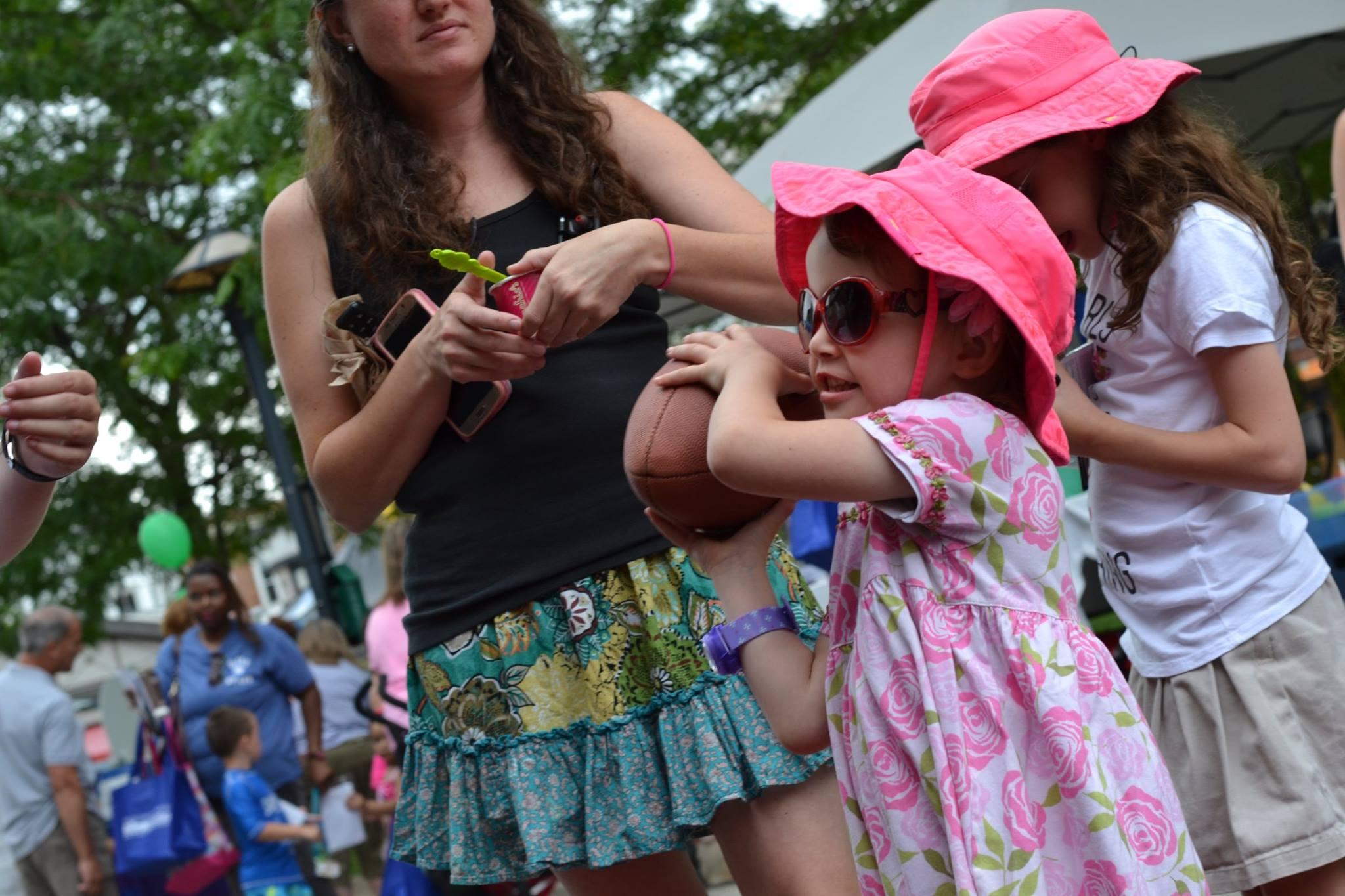 Crocker Kids takes place in Westlake