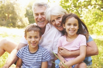 Grandparents Day events on Cleveland, Ohio