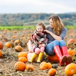 Fall festivals in Cleveland and Akron, Ohio