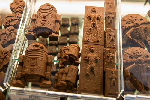 Cleveland candy stores: Fears Confections