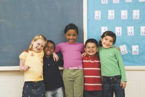 Different types of schools for your kids