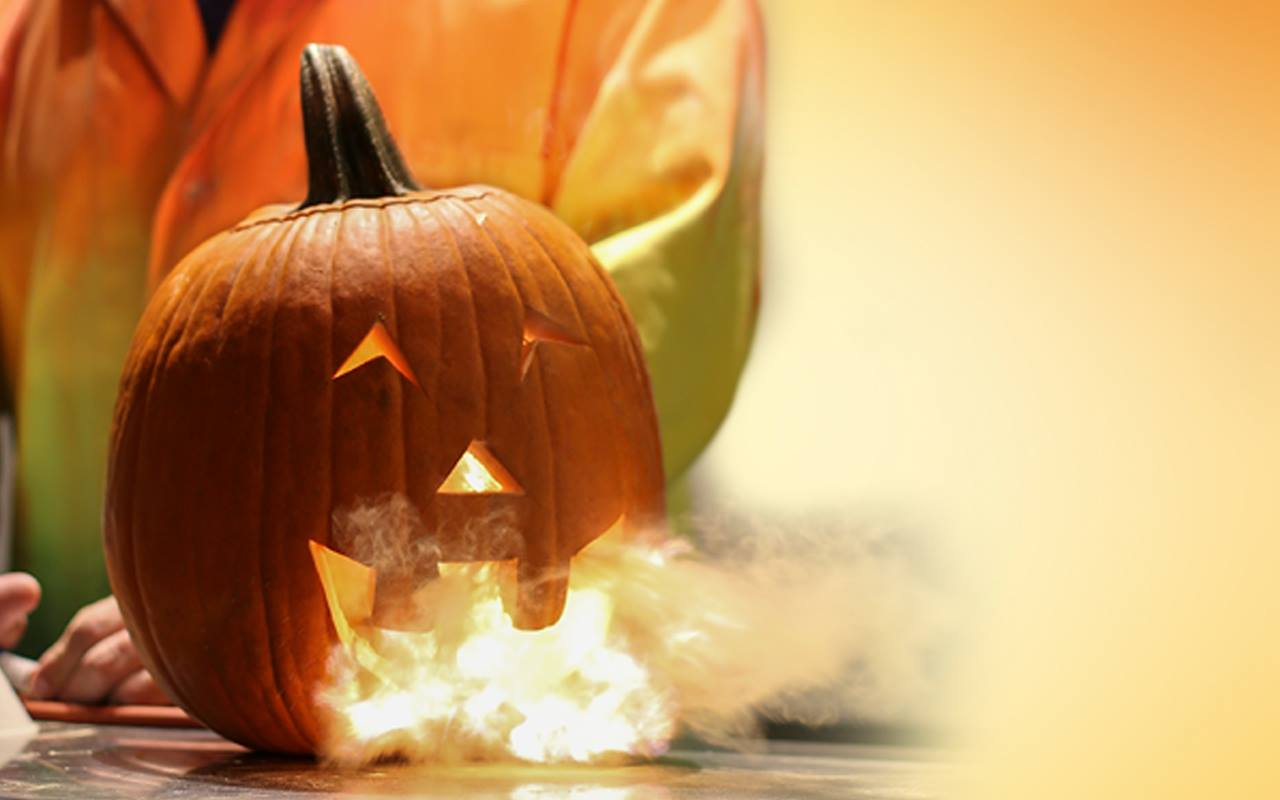 spooktacular science - northeast ohio parent