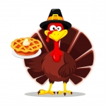 thanksgiving events in Ohio