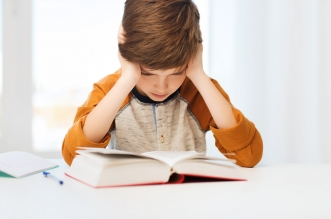 Help your kids with their homework