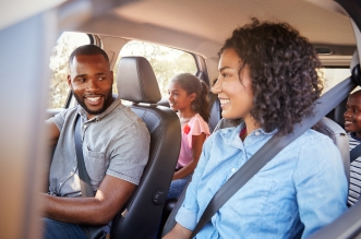 Family car insurance rates