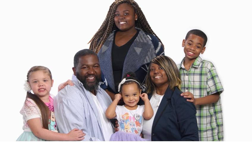adoption agencies in Ohio