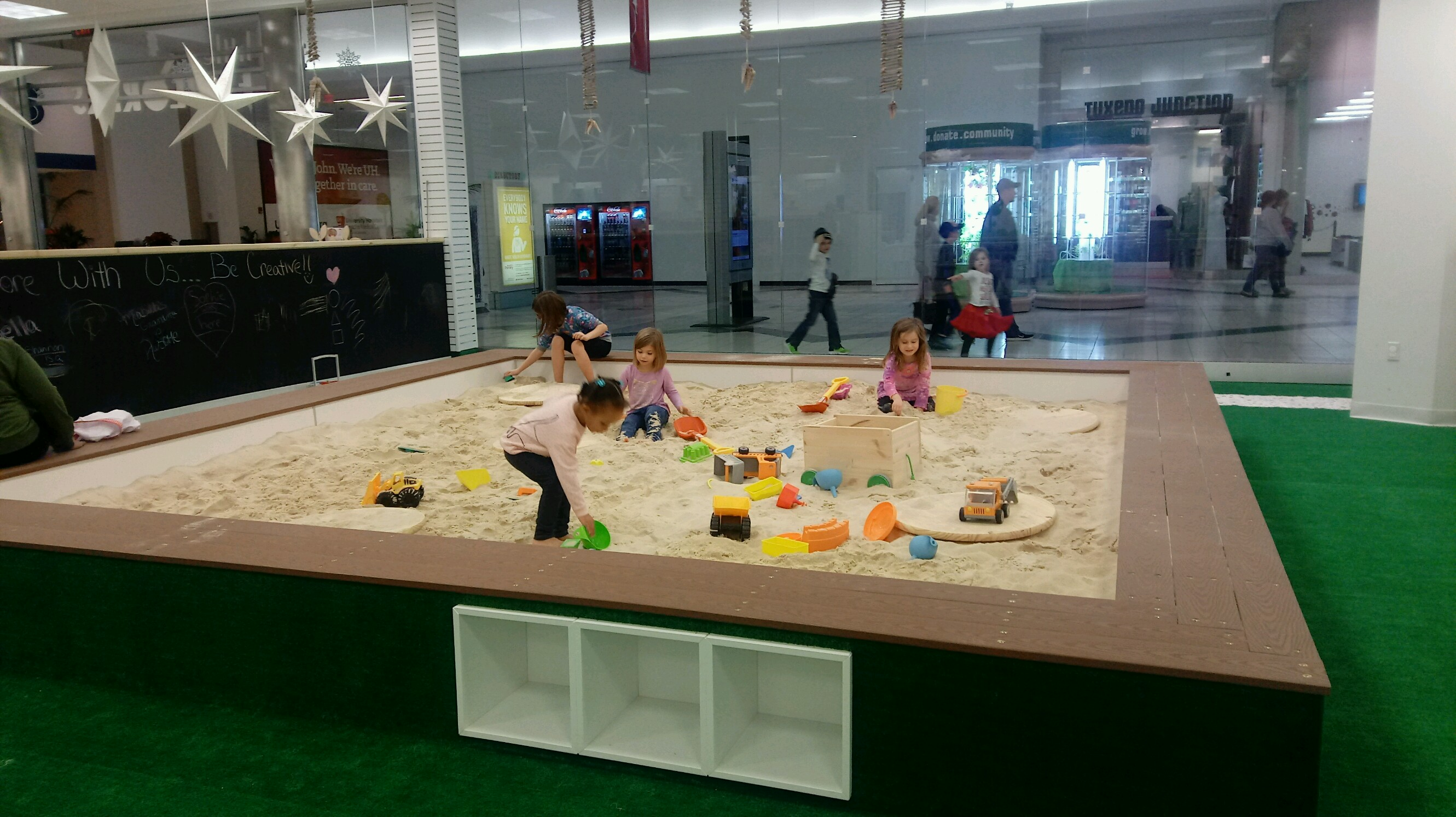 A Fun New Place For Your Little Explorer In North