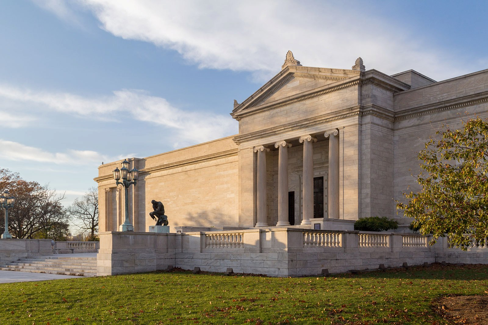 Cleveland Museum Of Art: Cleveland Museum Of Art Initiative To Address Lack Of
