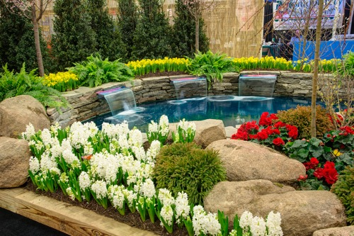 Elegant Great Big Home + Garden Show Takes Place Feb. 2 11 In Cleveland