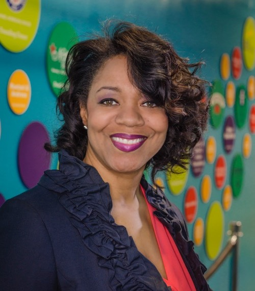 Akron Children's Museum executive director