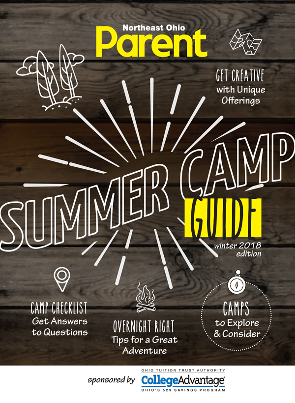 summer camps in Ohio