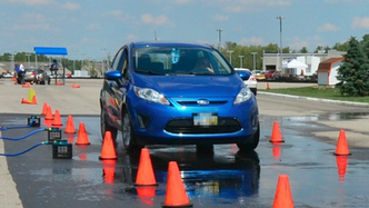 Teen driving clinics in Ohio