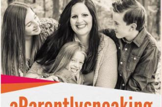 Ohio parenting podcast