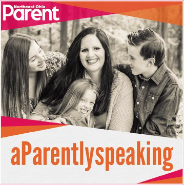 Ohio parenting podcast