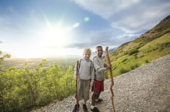 Summer camp tips for kids