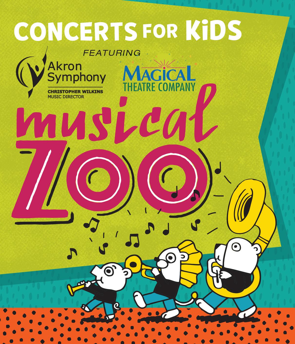 akron symphony orchestra events