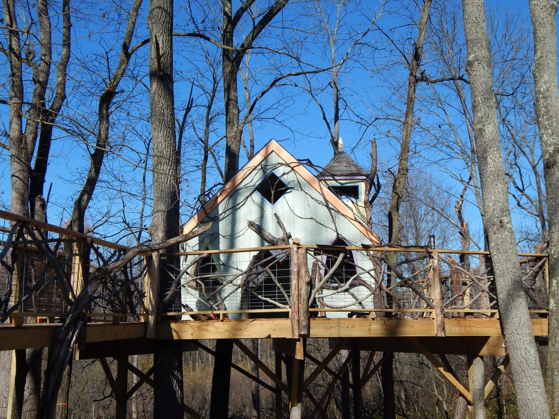 Nature Playce Grand Opening - Northeast Ohio Parent