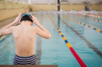 goldfish swim school in cleveland, ohio