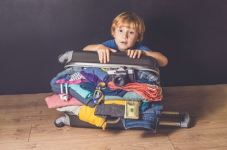 what to pack for summer camp