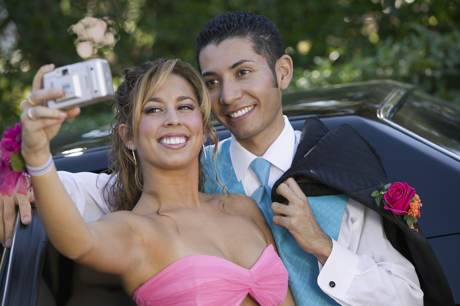 safe teen driving tips for prom season