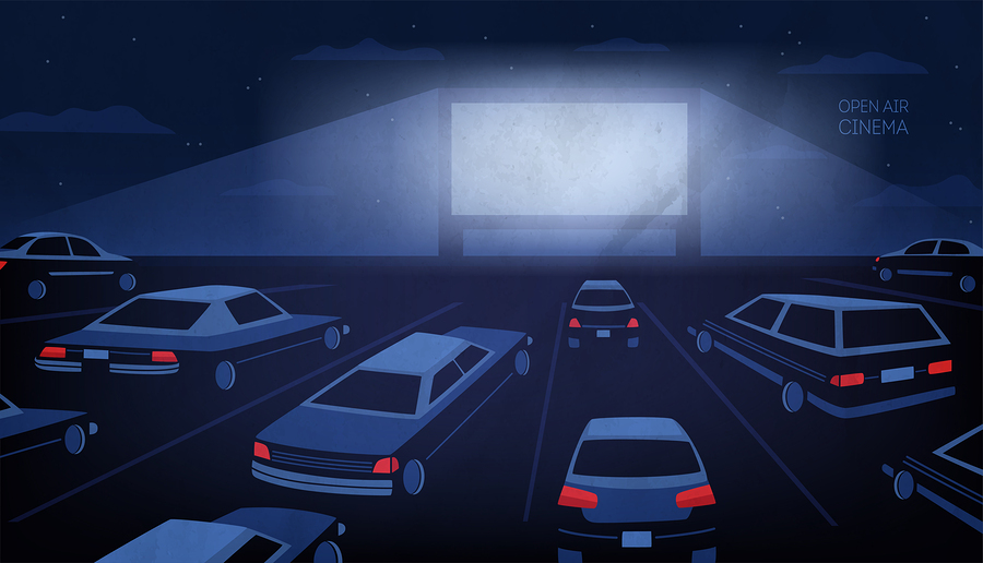 Outdoor Summer Movies And Drive In Theaters In Northeast Ohio